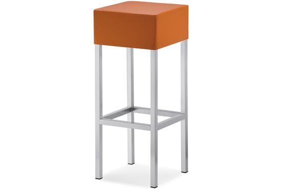 Afbeeldingen van Cube barstoel