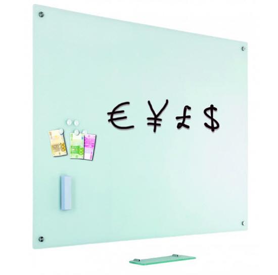 Afbeeldingen van Glasbord Glass2write