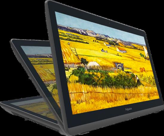 Afbeeldingen van Prowise All-In-One PC Core I5 - Pro Line