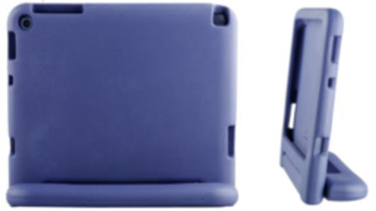 Afbeeldingen van Acer Chrometab 10 bumpercase