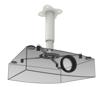Afbeeldingen van Plafondbeugel projector L2