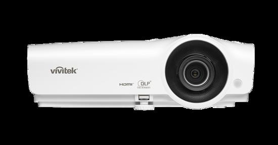 Afbeeldingen van Projector Vivitek DX263-EDU