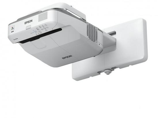 Afbeeldingen van Projector Epson EB-685W