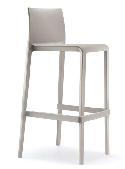 Afbeeldingen van Volt hoge stoel - 66 cm