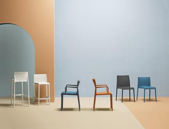 Afbeeldingen van Volt stoelen - groep