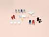 Afbeeldingen van Snow stoelen en tafels - groep