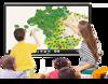 """Afbeeldingen van Benq Touchscreen RP 75"""""""