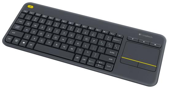 Afbeeldingen van Draadloos toetsenbord