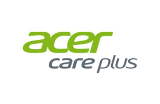 Afbeeldingen van Acer Care Plus 3 jaar garantie onsite