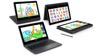 Afbeeldingen van Acer Travelmate Spin B3 - Full HD - incl. Wacom stylus pen - Intel Pentium