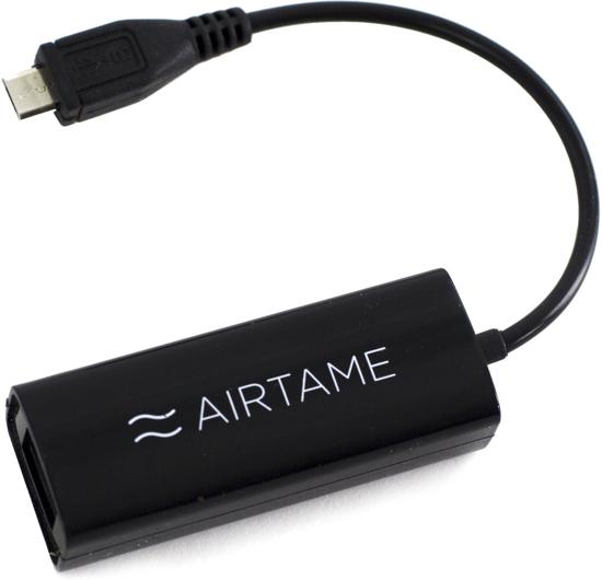 Afbeeldingen van Airtame Ethernet Adapter