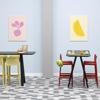 Afbeeldingen van Arki - hoge tafel - blad anti-fingerprint