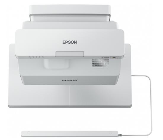 Afbeeldingen van Projector Epson EB-725Wi