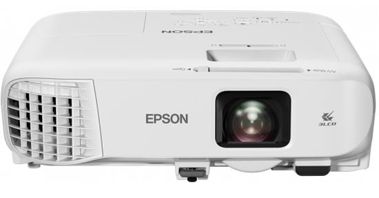 Afbeeldingen van Epson EB-992F