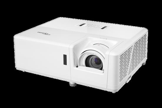Afbeeldingen van Laser Projector Optoma ZW400
