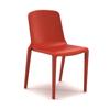 Afbeeldingen van Hatton - Polyvalente stoel in kunststof