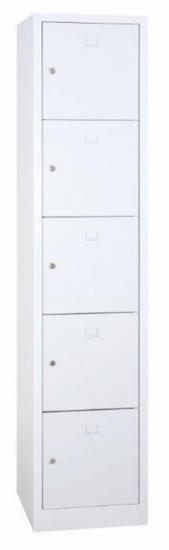 Afbeeldingen van MCL - Multicase lockers