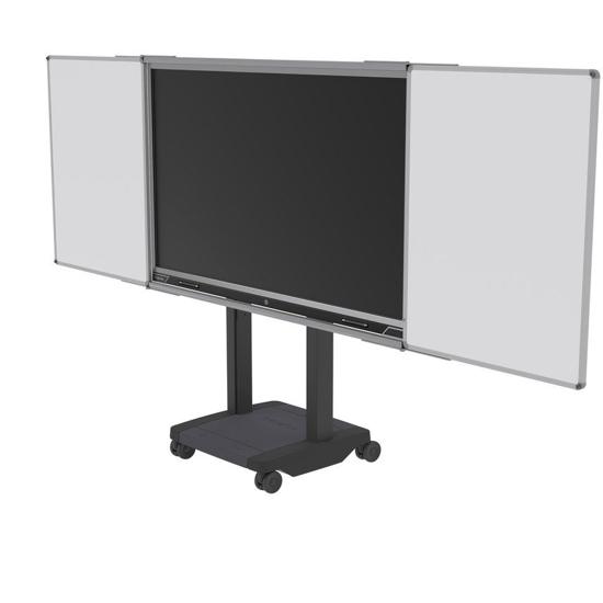 """Afbeeldingen van iPro Whiteboard extension kit 86"""""""
