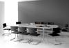 Afbeeldingen van Zoom - vergader- of bezoekersstoel met middelhoge rug - met armleuningen
